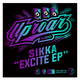 Excite EP
