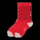 CE Socks Red