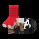 Socks & LP