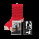 Socks & Cassette