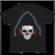 Headphone Reaper Tee