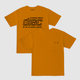 Compactless Disc T-Shirt