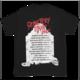 Cemetery Tour 2020 Tee