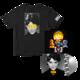 Texis - Album + T-Shirt Bundle
