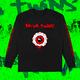 Black 'Play Fair' Long Sleeve T-Shirt