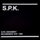 Dokument (Recordings 1979-1983)