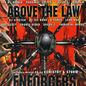 Manslaughter (Rider Proto 96)