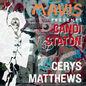 MAVIS presents Cerys Matthews & Candi Staton