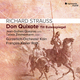 Richard Strauss: Don Qvixote. Till Eulenspiegel