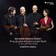 Mozart: String Quartets dedicated to Joseph Haydn K. 421, 458 'Hunt', 464