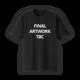 Black Charmed Life Tee Shirt