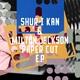 Paper Cut EP