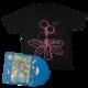 little*stars deluxe - T-Shirt & Vinyl
