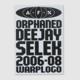orphaned deejay selek A3 Poster
