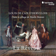 Louis de Caix d'Hervelois, in the footsteps of Marin Marais