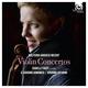 Mozart: Concertos pour violon