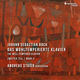 J.S. Bach: The Well-Tempered Clavier, Book 2