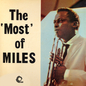 The Most of Miles