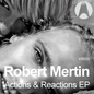 Action & Reactions EP
