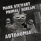 Autonomia EP (inc. Pinch & JD Twitch remixes)