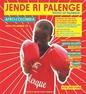 Jende Ri Palenge - People Of Palenque