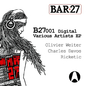 Bar27 EP-01 Digital