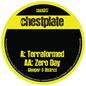 Terraformed EP