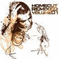 Homecut Remixed Volume One