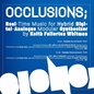 Occlusions