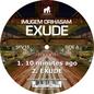 Exude EP