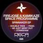 Spinnaker EP