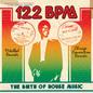 Jerome Derradji Presents: 122 BPM - The Birth of House Music DLP