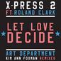 Let Love Decide