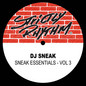 Sneak Essentials Volume 3