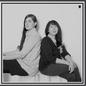 FRKWYS Vol. 6: Julianna Barwick & Ikue Mori