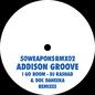 I Go Boom - DJ Rashad & Doc Daneeka Remixes