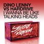 I Wanna Be Like Talking Heads