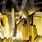 Area [Scaramanga Silk's Remix From The Metropolis Of Soul]