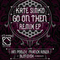 Go On Then Remix EP