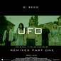 UFO Original Soundtrack Remixes Part One