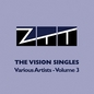 The Vision Singles - Volume 3
