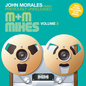John Morales presents Previously Unreleased M & M Mixes Volume 3