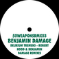 Delirium Tremens (Robert Hood & Benjamin Damage Remixes)
