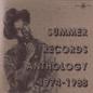 Summer Records Anthology: 1974 - 1988