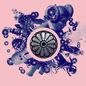 UNTHANK006 (w/ DJ Sotofett Remix)