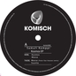 Kosmos EP