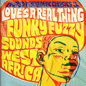 World Psychedelic Classics 3 - Love's a Real Thing