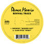 Dance Mania 'Revival Traxx' EP