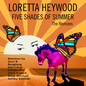 Five Shades of Summer - The Remixes
