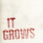 It Grows EP